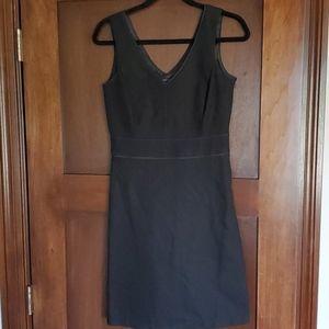 Light weight black summer dress